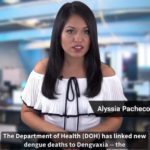 LostTrust: Global1 News Network 15 new dengue deaths linked to controversial Dengvaxia vaccine