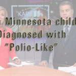 "LostTrust: ""Polio Like"", ""Polio Like"" - No it is Polio."