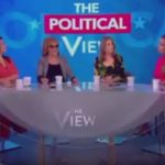 ABC: The View Confronts Marianne Williamson on 2020 Run, Vaccines: 'You Sound a Lot Like Trump!'